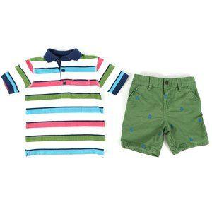 JOHN LEWIS matching set, boy's size 3